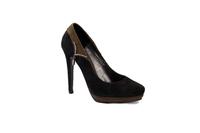 Туфли женские марки Deenoor (6150-6)