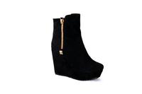 Ботинки женские Santini (320601)