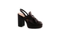 Туфли женские марки DuMonde (22713)
