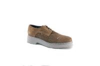 Туфли женские  Fru.it (золото-коричневый)