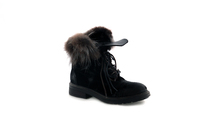 Ботинки  женские марки Fru.it (3983)