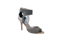 Туфли женские марки Glamour (111-538)