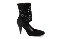 Туфли женские марки Grand Style (0032) черный