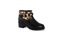 Ботинки женские Grande Style (8021-0401)