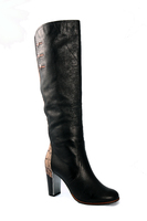 Сапоги женские марки Grand Style (98516-3)