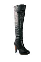Сапоги женские марки Grand Style (B32281-FM)