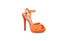 Туфли женские марки Grand Style (BLB15-88)