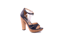 Туфли женские марки Moda Donna (1220-157)