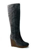 Сапоги женские марки  Moda Donna (2013-59-2)