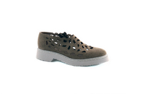 Туфли женские марки Fru.it (3514)