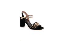 Босоножки женские марки The Seller (S5410) черный