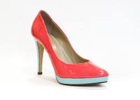 Туфли женские  G. Viozzi (080)