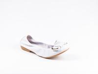 Балетки женские  Renzi (501107D) белый
