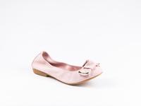 Балетки женские Renzi (501107) розовый