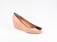 Туфли женские  L.Paggi (51503) коричневый