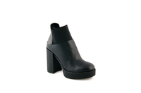 Ботинки женские Du Monde (40313)