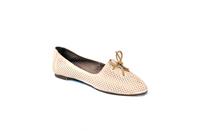 Туфли женские LenaMilan (162-8) беж