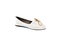 Туфли женские LenaMilan (162-8) белый
