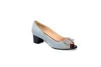 Туфли женские Moda Donna (2203-302)