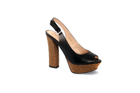 Туфли женские  Moda Donna (2168-104)