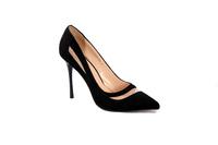 Туфли женские Moda Donna (2407-453)
