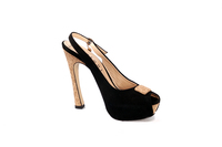 Туфли женские Tuffoni (6365)